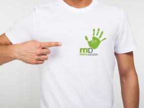 potlač tričiek a textilu